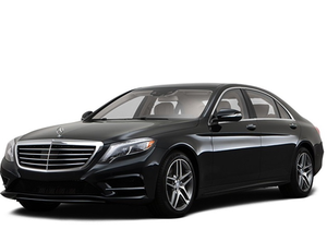 Transfer from Aeroport Barcelona to Calella by Mercedes S class. Get by taxi with english-speaking driver.