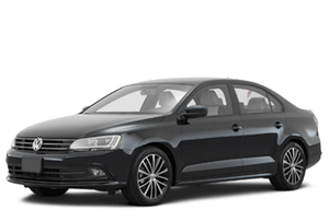 Transfer from Nice Airport  to Meribel by Volkswagen Jetta