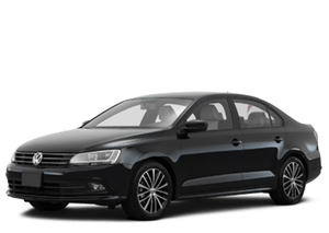 Transfer from Zurich airport to St Moritz by Volkswagen Jetta. Get by taxi with english-speaking driver.