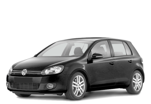 Transfer from Innsbruck Airport to Ischgl by Volkswagen Golf. Get by taxi with english-speaking driver.