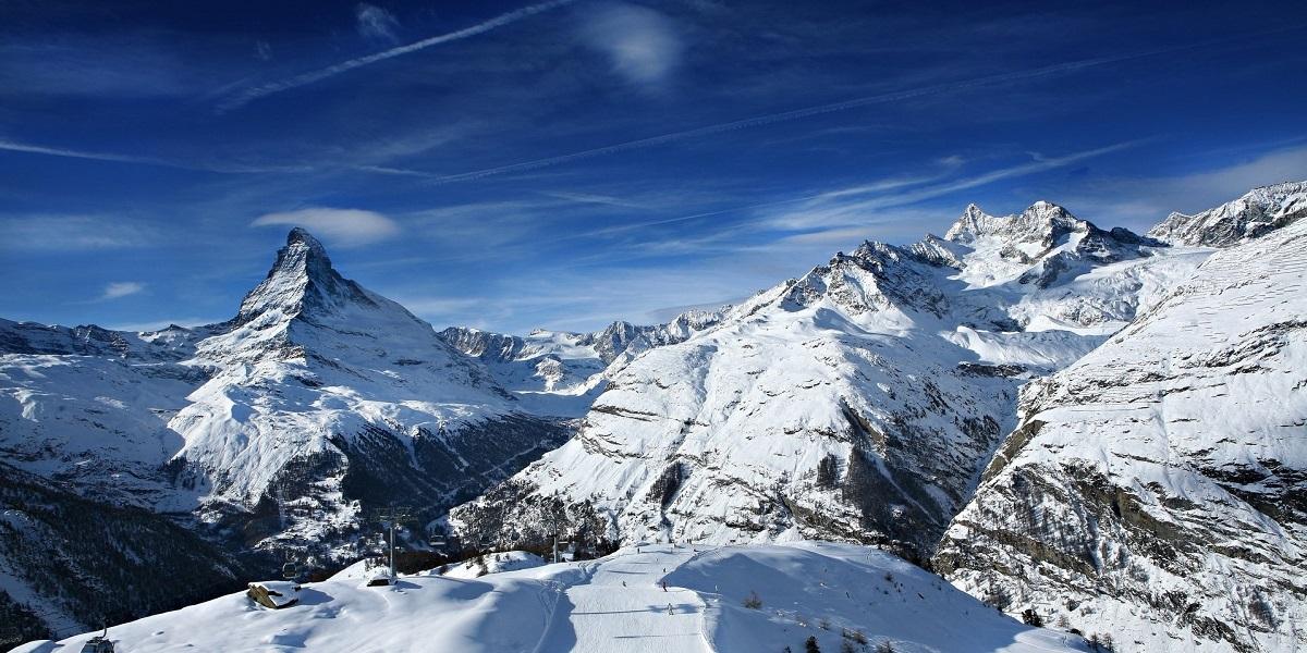Transfer from Geneva Airport - Zermatt (Tasch).