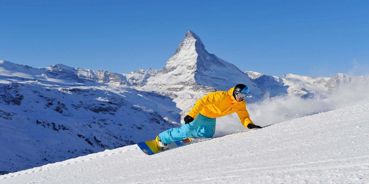 Transfer from Geneva Airport to Zermatt (Tasch).
