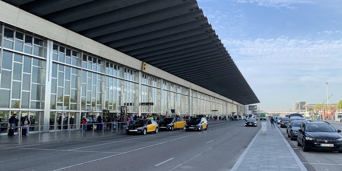 Добраться из аэропорта Барселоны в Андорру