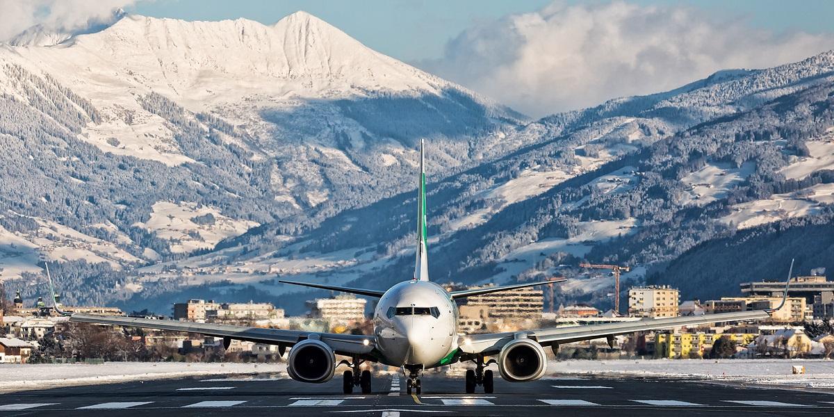 Добраться из аэропорта Инсбрука в Ишгль