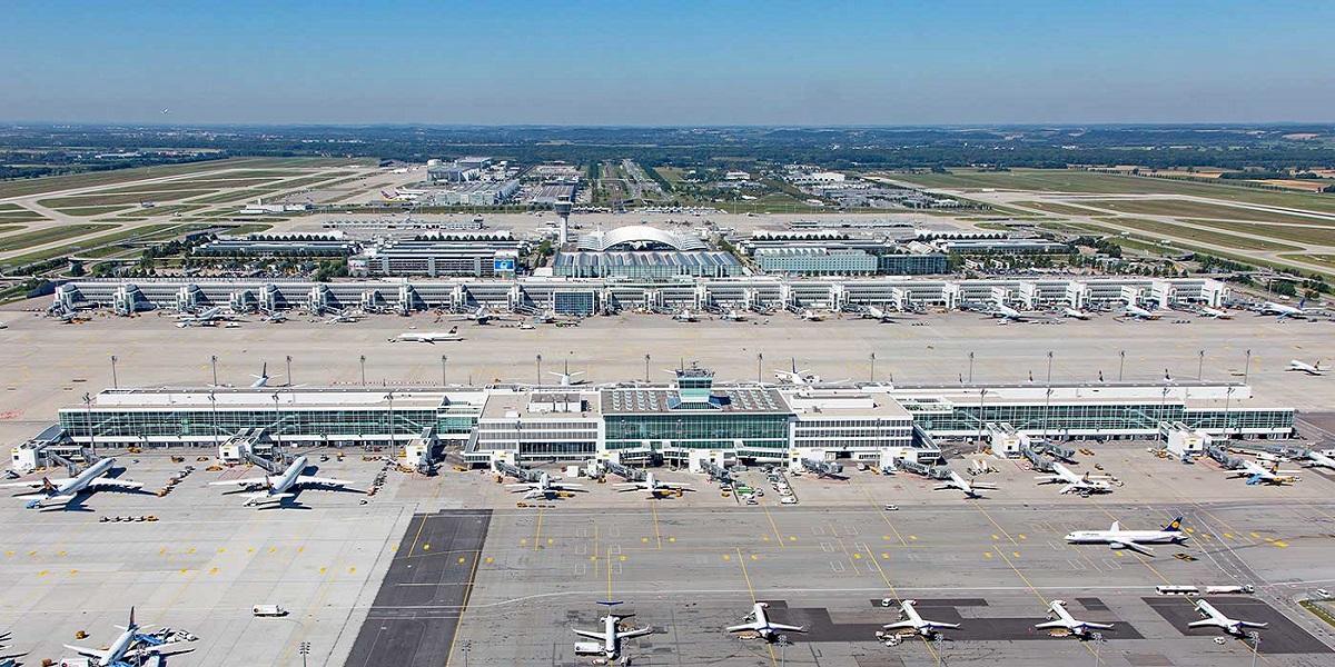 Добраться из аэропорта Мюнхена в Зельден