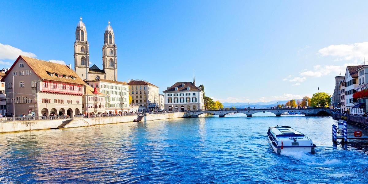 Трансфер из аэропорта в Цюрих (transfer from airport to Zurich). Такси эконом и бизнес класса с русскоговорящими водителями