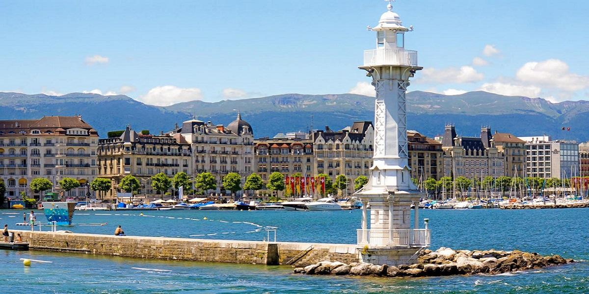 Трансфер из аэропорта в Женеву (Transfer from Geneva to Geneva)