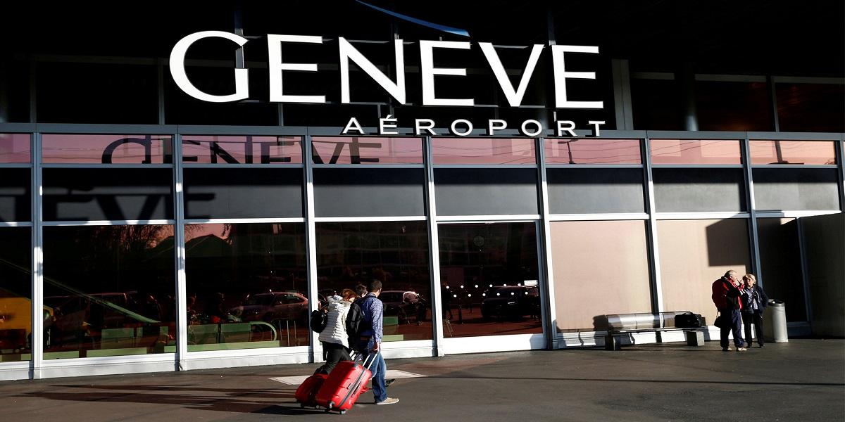 Добраться из аэропорта Женевы в Межев