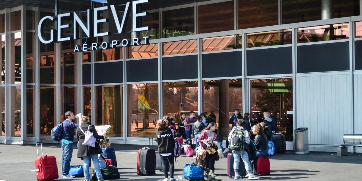 Добраться в Лез Арк из аэропорта Женевы (Get from Geneva airport to Les Arc). Такси эконом и бизнес класса.