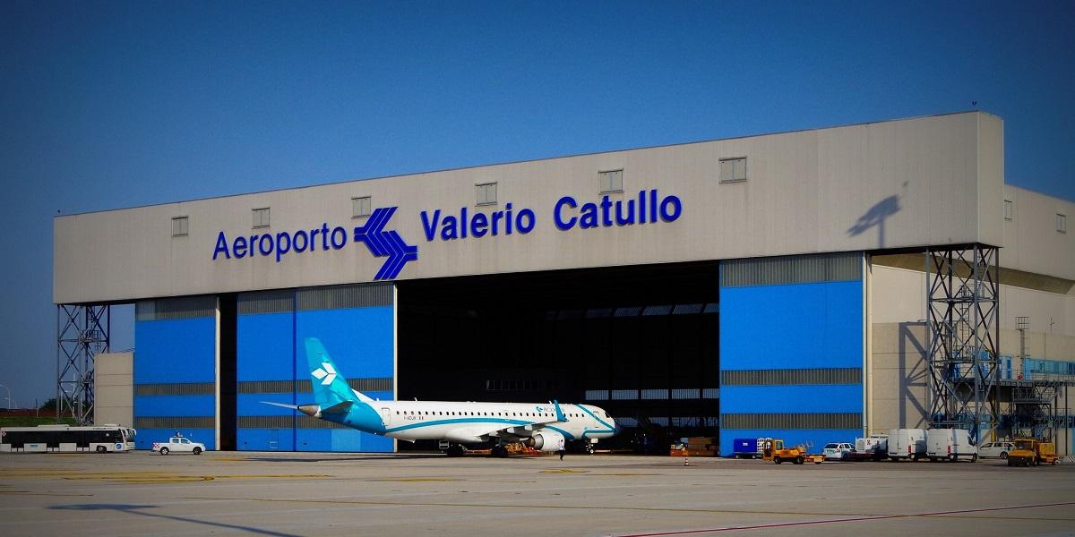 Добраться из аэропорта Вероны в Валь Гардена