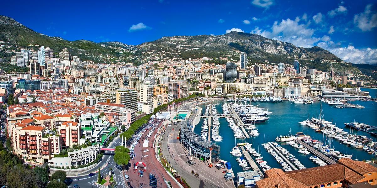 Трансфер в Монако из Ниццы. Такси эконом и бизнес класса.
