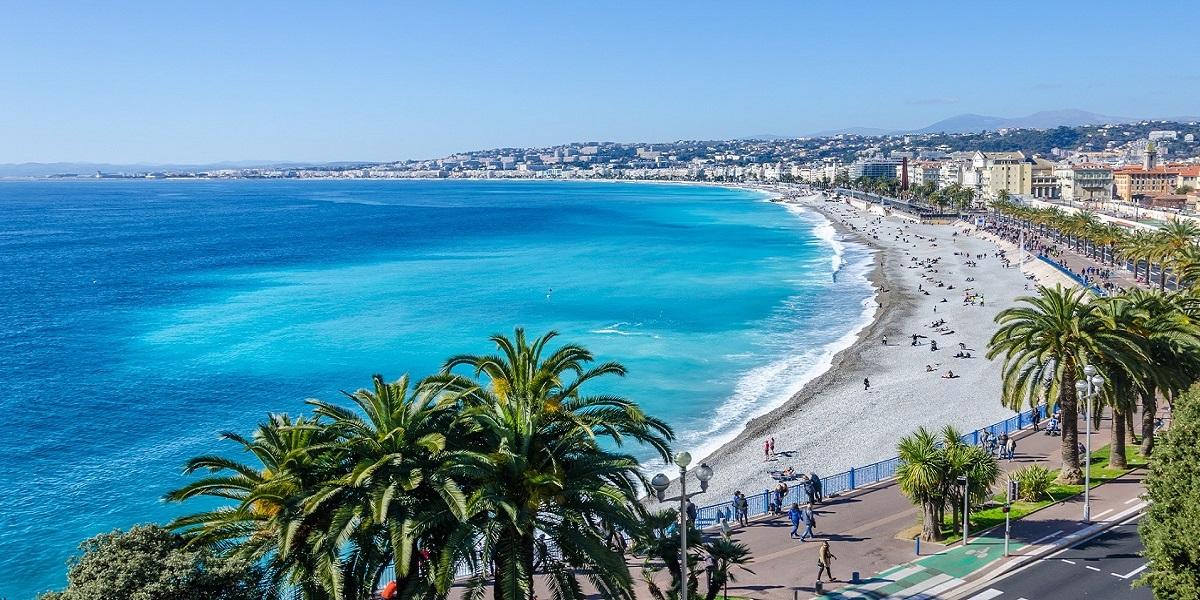 Добраться из Ниццы в Монако