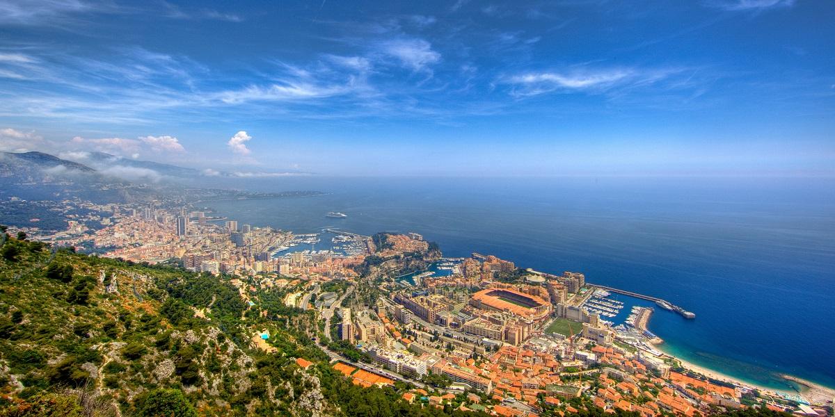 Трансфер в Монако из аэропорта Ниццы. Такси эконом и бизнес класса.