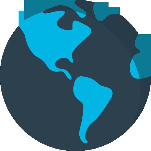 Работаем в 8 странах
