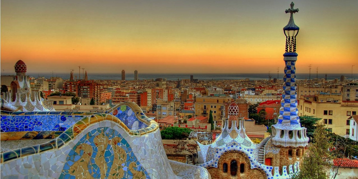 Transfer from Airport Barcelona to Barcelona. Economy and business class taxi.