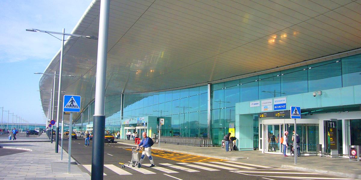 Добраться из аэропорта Барселоны в Майами Плайя с помощью трансфера
