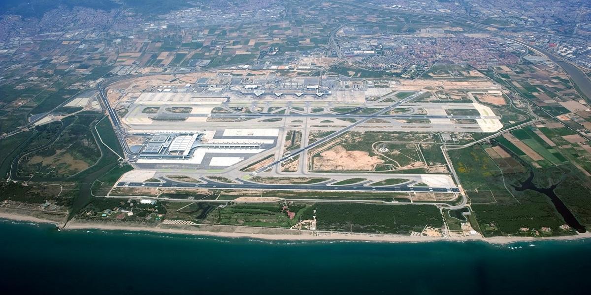 Добраться из аэропорта Барселоны в Порт Авентура