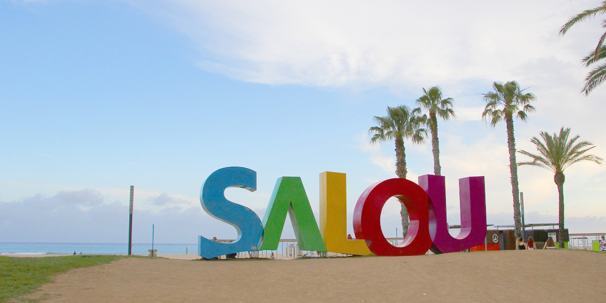 Transfer from Airport Barcelona to Salou. Economy and business class taxi.