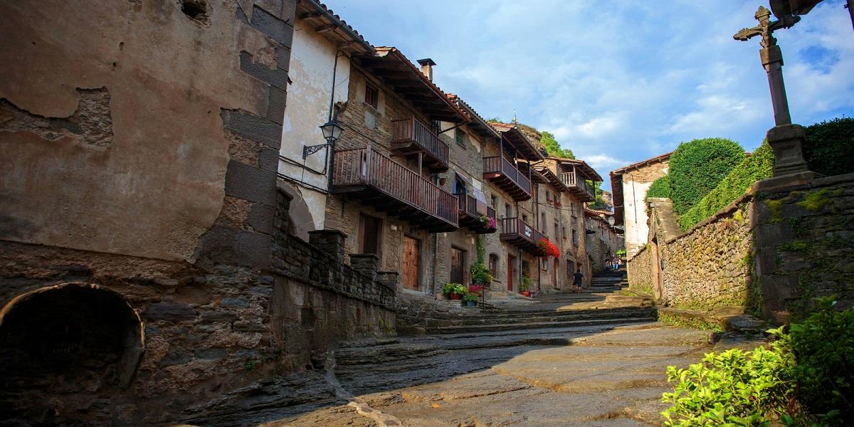 Экскурсия с гидом в Рупит, Испания