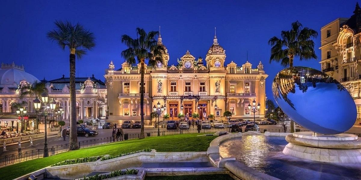 Групповая экскурсия в Монако