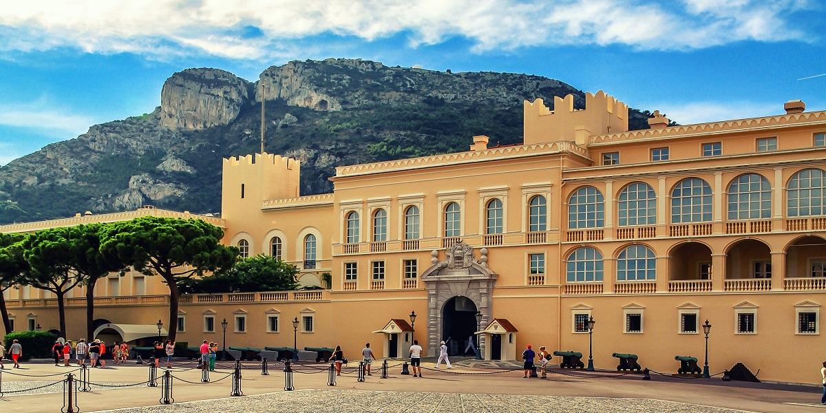 Экскурсия в Монако с гидом