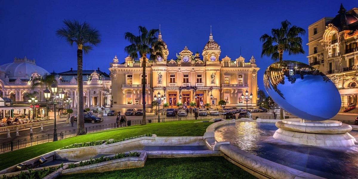 Экскурсия в Монте Карло с гидом