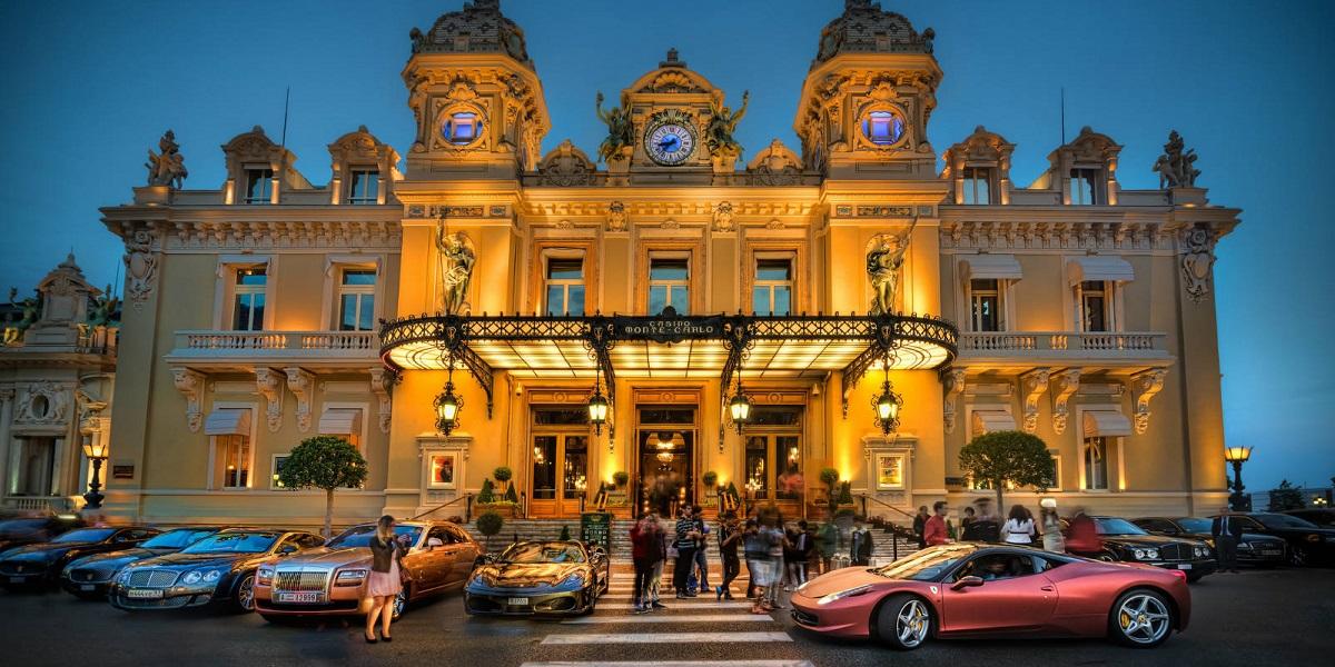 Групповая экскурсия в Монте Карло с гидом