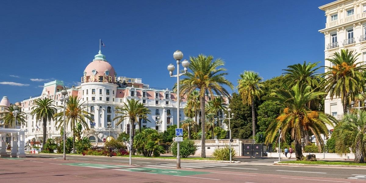 Групповая экскурсия Монако - Ницца