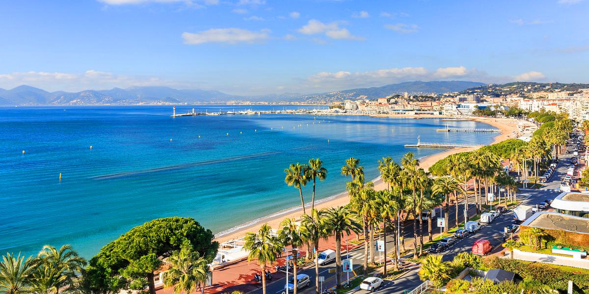 Экскурсия Канны (Cannes)