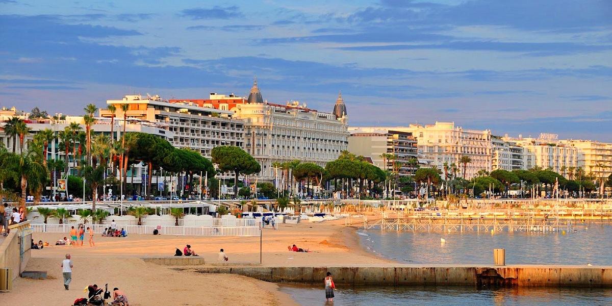 Экскурсия в Канны (Cannes)