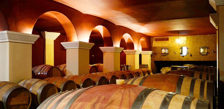Винная дегустация - Винодельня Шато-де-Крема (Chateau de Cremat)